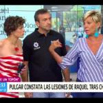 """""""Doblé en una parte que estaba prohibida"""": Raquel Argandoña detalló el accidente que protagonizó en Vitacura"""