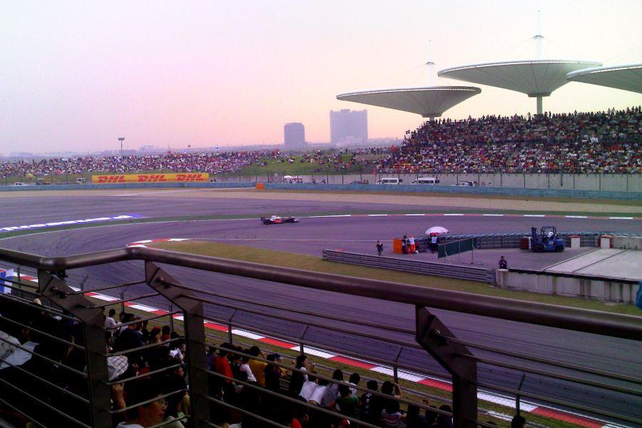 """""""Fórmula 1 posterga el Gran Premio de China por el Covid-19"""""""
