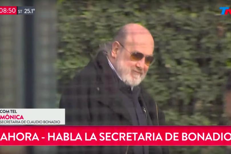 Murió el juez argentino que llevó a juicio a Cristina Kirchner