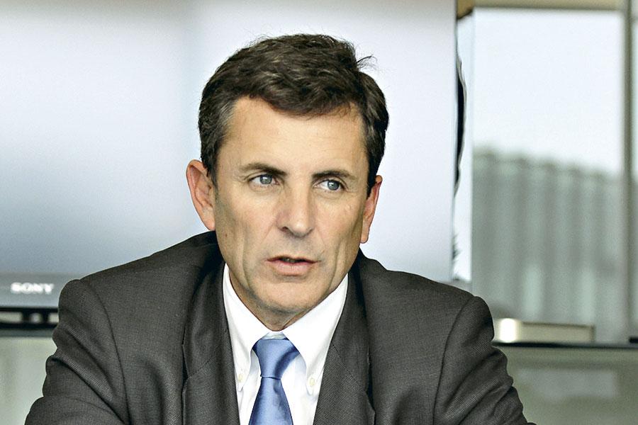 """Gonzalo de la Carrera: """"Mario Desbordes no es una persona en la cual se pueda confiar"""""""