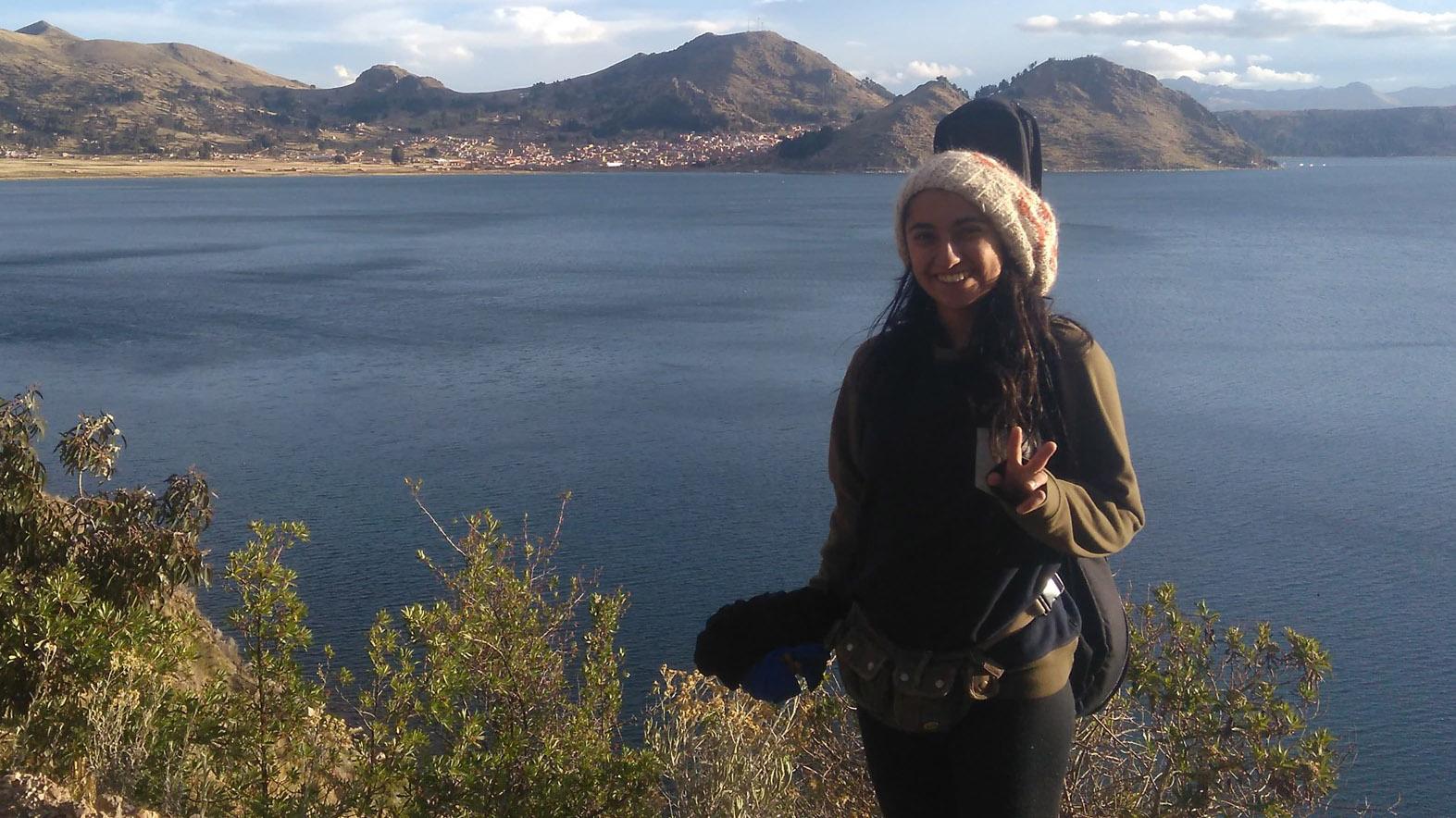 El caso de Karina Bobadilla: la joven chilena que fue asesinada en Brasil