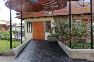 Sename cierra Cread Arica y lo reemplaza por residencias para hombres y mujeres