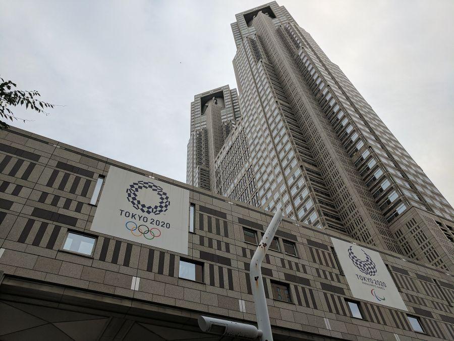 Japón descarta aplazar los Juegos Olímpicos de Tokio por el coronavirus