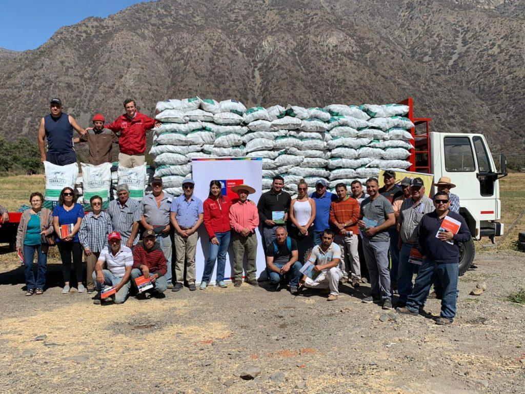 Foto: Gobernación Cordillera