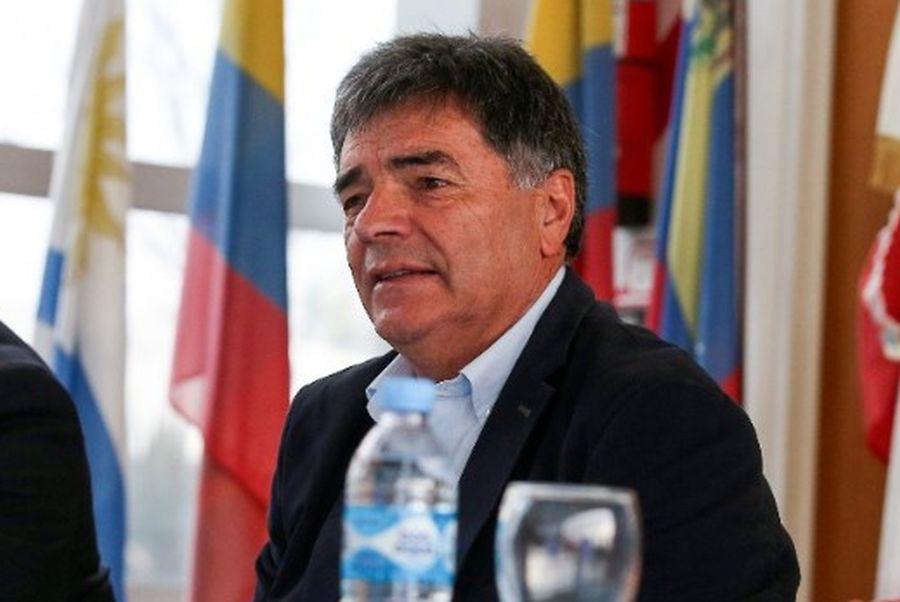 Luis Ahumada dejó de ser el jefe técnico de las selecciones juveniles
