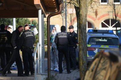 """Fiscalía de Alemania sospecha """"motivación xenófoba"""" en tiroteo que dejó 11 muertos"""