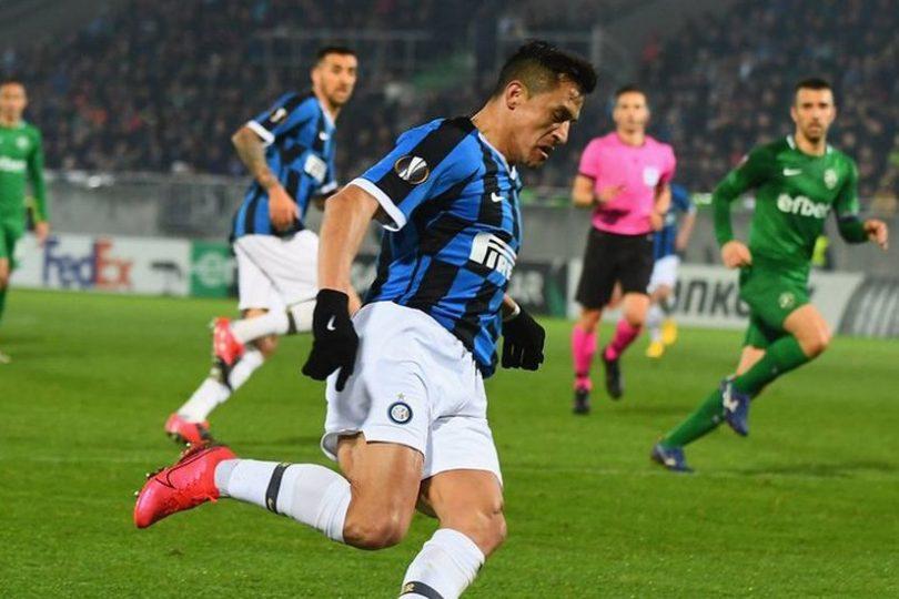 """""""Puede hacer estallar las defensas"""": en Italia elogiaron el rendimiento de Alexis en Europa League"""
