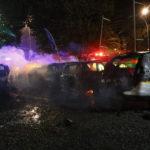 """Dueño de automotora atacada en Viña del Mar: """"El Festival no debería haberse hecho"""""""
