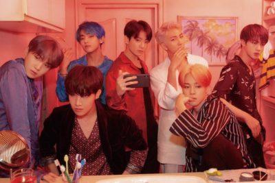 Coronavirus tiene en alerta al kpop: BTS canceló sus conciertos en Corea del Sur