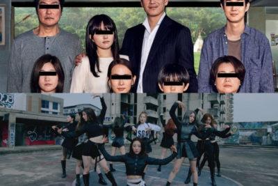 Más allá de Parasite en los Oscar: el impacto de la cultura coreana en los últimos años