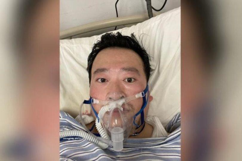 Murió médico chino que trató de alertar sobre el coronavirus