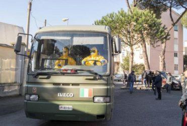 Italia suspende eventos deportivos por amenaza del coronavirus