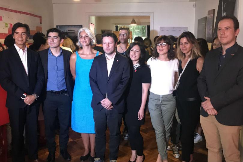 La especial participación que tendrá Chile en el European Film Market de la Berlinale