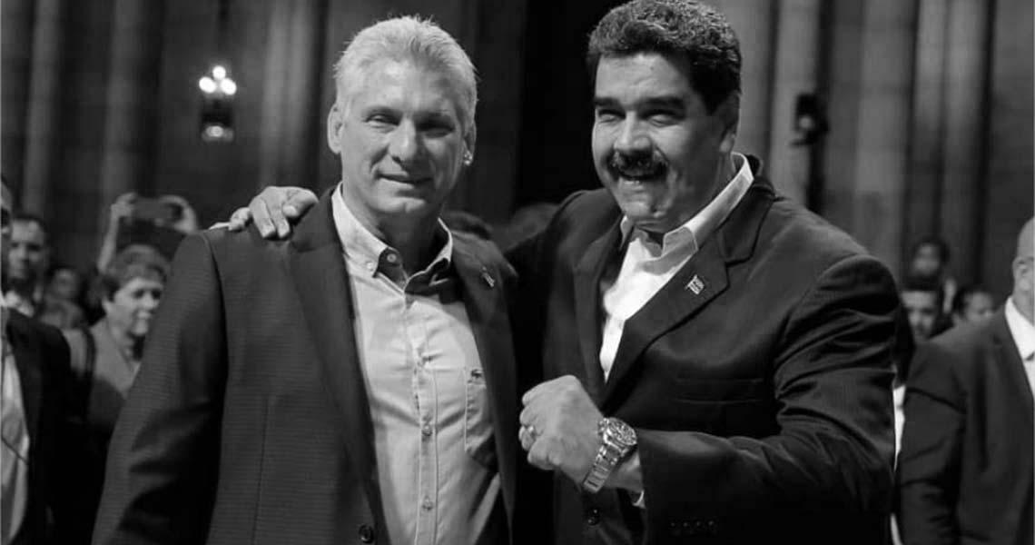 """""""Período Especial en Cuba"""