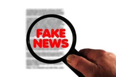 70% de los chilenos no sabe detectar una fake news