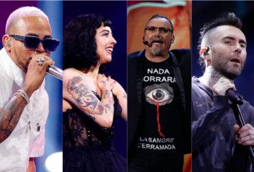 Tras seis jornadas: lo bueno, lo malo y lo feo del Festival de Viña 2020