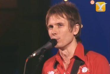 """""""Amé este concierto"""": líder de Franz Ferdinand recuerda su show en Viña tras comparaciones con Maroon 5"""