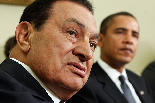 """""""Ex Presidente egipcio Hosni Mubarak murió a los 91 años"""""""