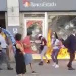 """CNTV desestima denuncias sobre """"montaje"""" en nota de prensa de TVN sobre incendio en sucursal bancaria"""