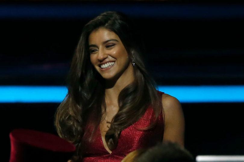 """Isabela Souza, jurado del Festival de Viña 2020: """"Los latinos somos un pueblo muy fuerte"""""""