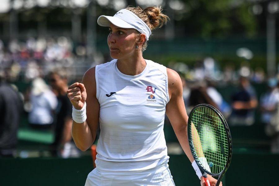 La sanción que recibió una tenista que dio positivo por una sustancia similar a la de Nicolás Jarry