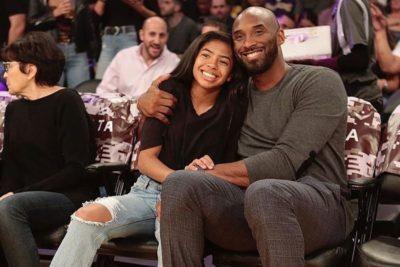 """Viuda de Kobe Bryant: """"Mi cerebro se niega a aceptar que se han ido"""""""