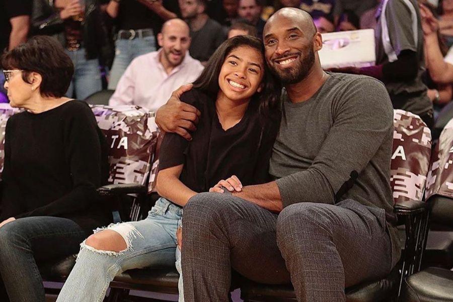 """""""Viuda de Kobe Bryant:"""