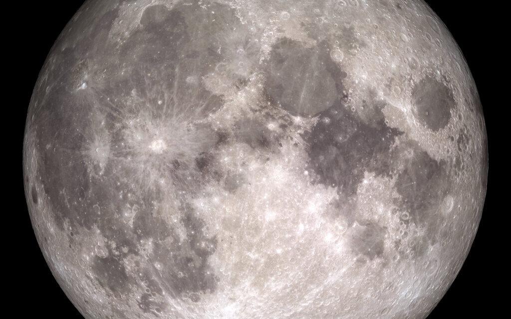 """""""Astrónomos descubren una"""