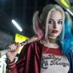 Filtran las primeras imágenes de Margot Robbie en nueva película de El Escuadrón Suicida
