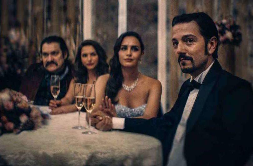 """""""Narcos: México"""" regresa con una recargada segunda temporada"""