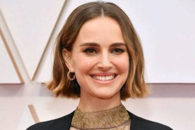 VIDEO   El gesto de Natalie Portman con las directoras que no fueron nominadas a los Oscar 2020