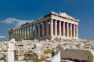 Unión Europea incluye en el Brexit la devoluciónde los mármoles del Partenón griego expoliados por el Reino Unido