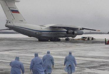 Rusia prohíbe la entrada de ciudadanos chinos por temor al coronavirus