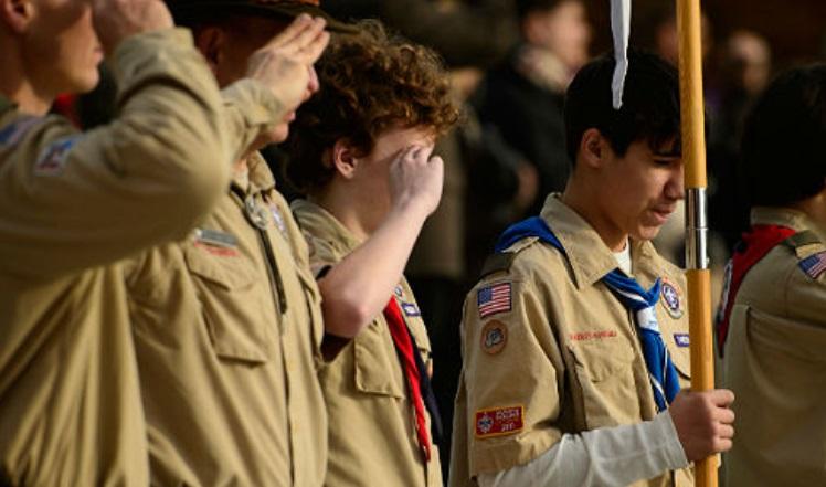Boy Scouts de EE.UU. se declaran en quiebra por demandas de abuso sexual
