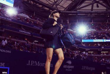 Maria Sharapova anuncia su retiro del tenis a los 32 años