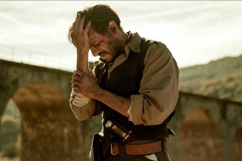 Sordo: la película española basada en la Operación Reconquista llega a Netflix