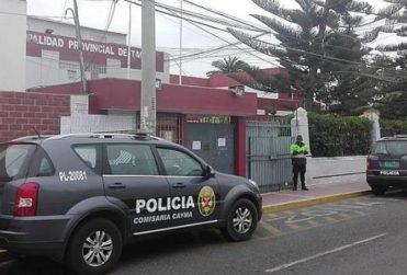 Chilena muere al interior de un hostal en Perú