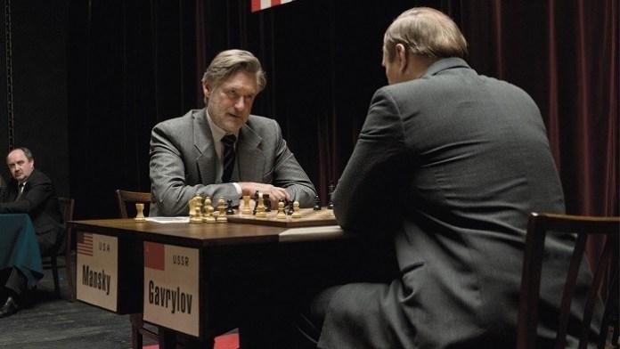 The Coldest Game: la Guerra Fría se toma Netflix con nueva película polaca