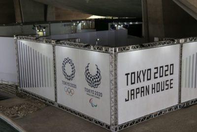 Los Juegos Olímpicos de Tokio siguen en pie a pesar del coronavirus