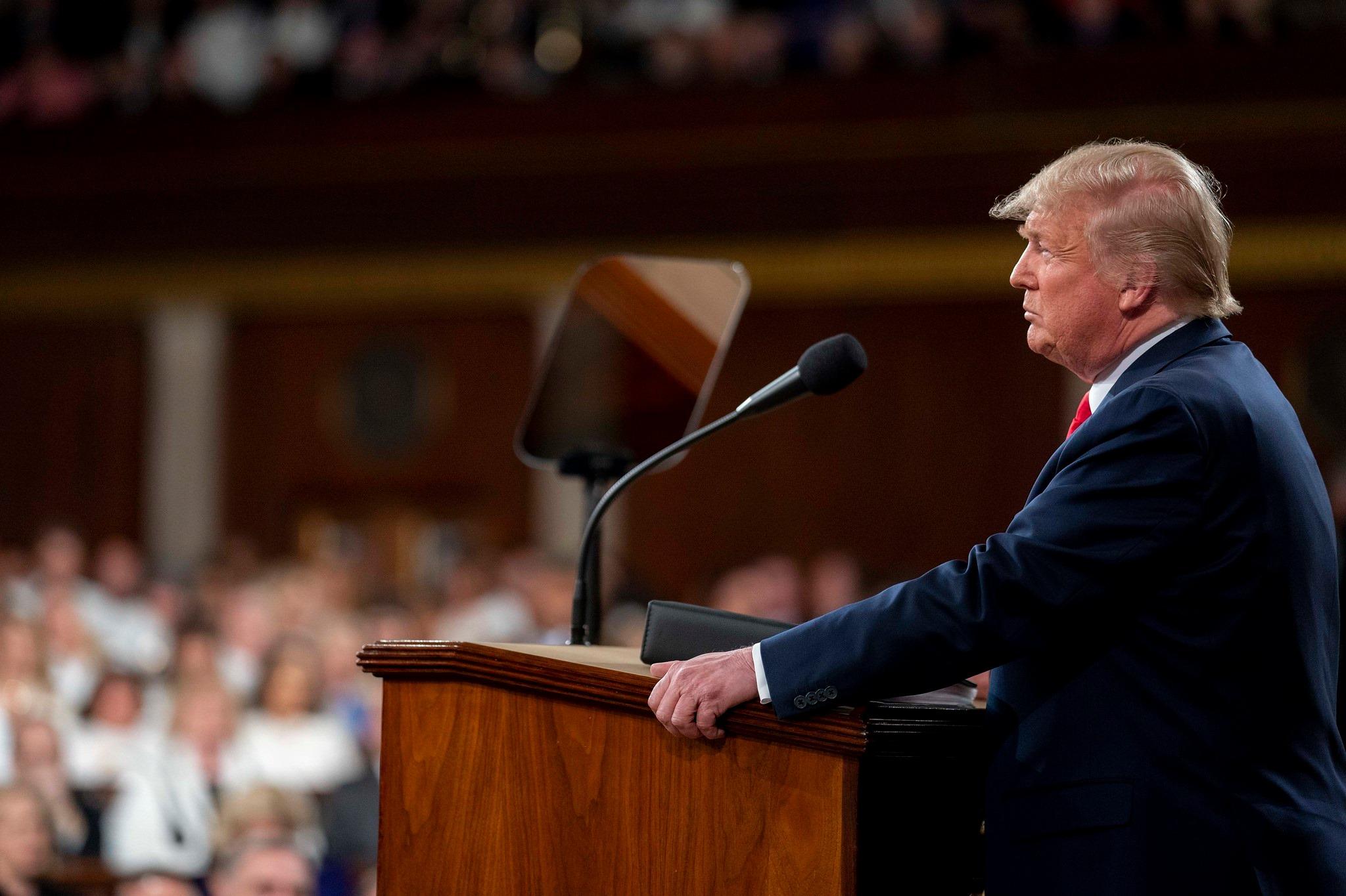 """""""Impeachment a Trump: crónica de un resultado anunciado"""""""
