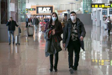 OMS indica que hay más casos diarios de coronavirus en el mundo que en China