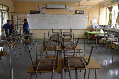 Mineduc confirma que el 27 de abril se retomarían las clases de forma presencial