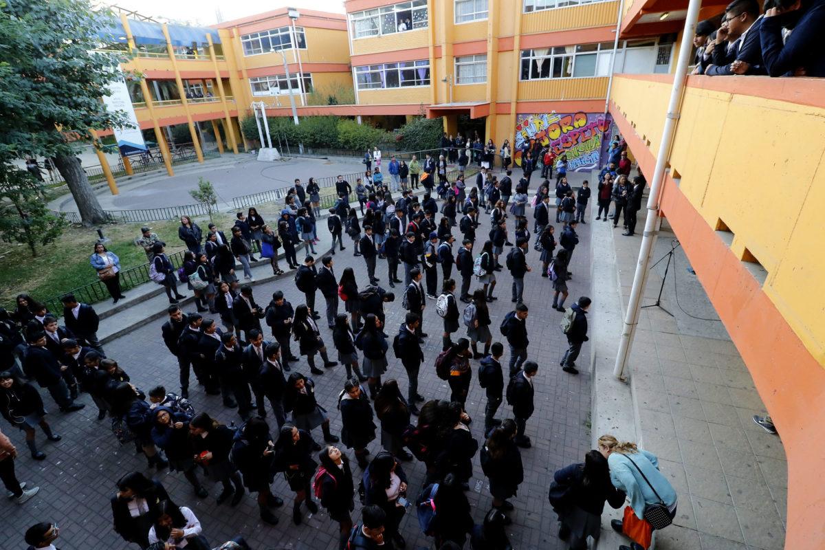 Presidente Piñera designa a cuatro nuevos directores de Servicios Locales de Educación Pública