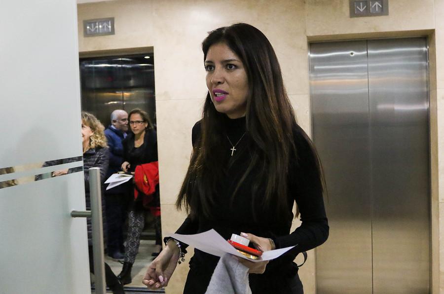 """""""Alcaldesa de Antofagasta fue reformalizada por fraude al Fisco y negociación incompatible"""""""