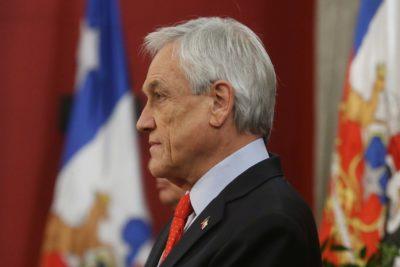 La austera conmemoración del segundo año de Piñera y las complejidades para terminarlo
