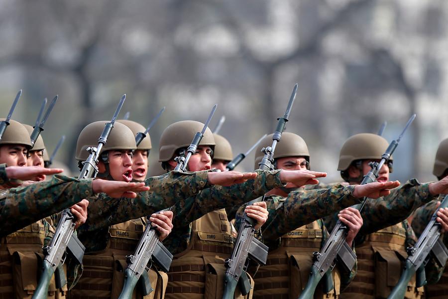 """""""Ejército suspende proceso de selección para el Servicio Militar 2020"""""""