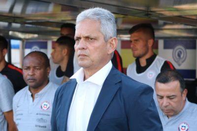 ANFP no descarta analizar una suspensión del contrato de Reinaldo Rueda