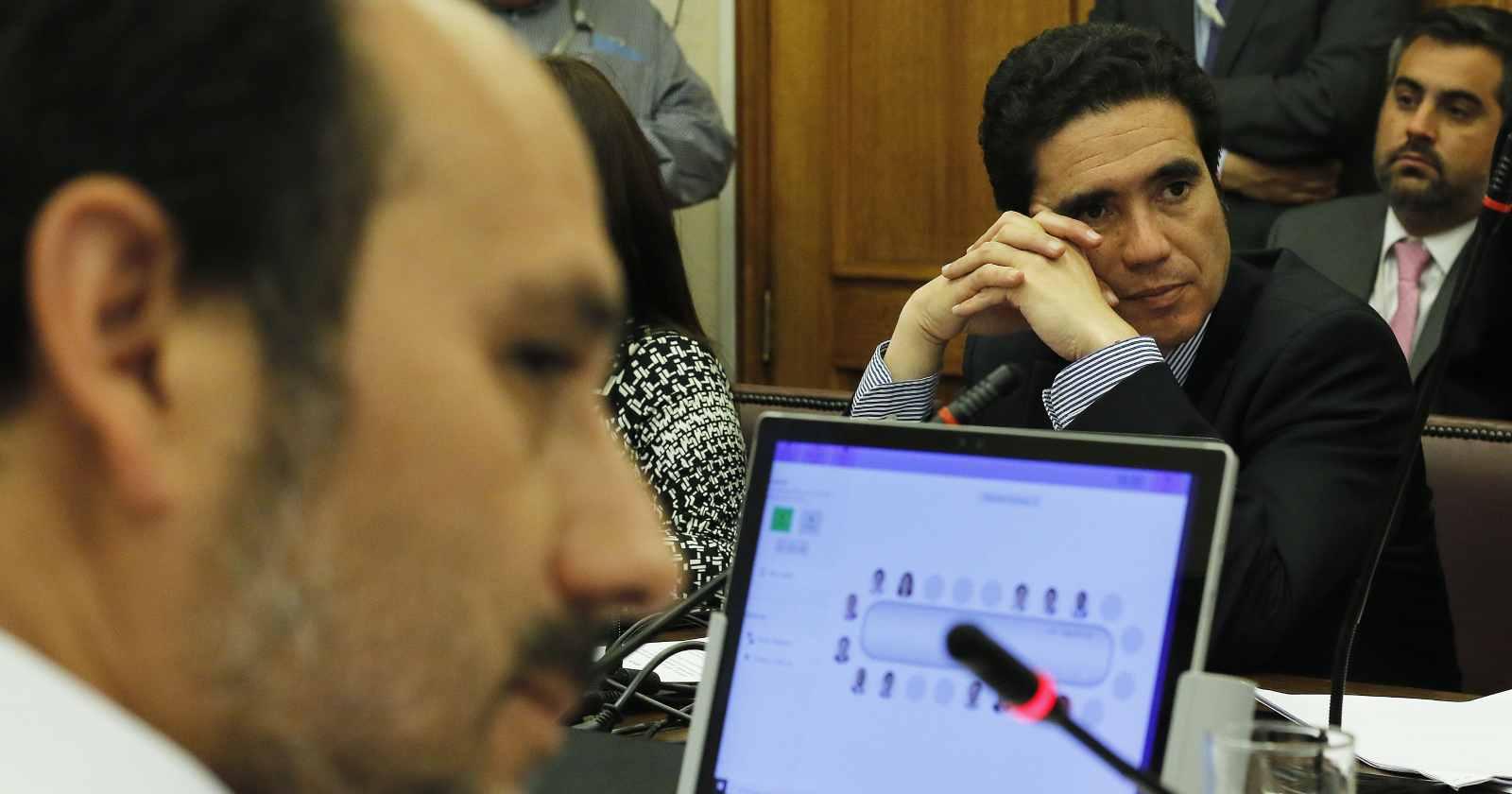 Presidente de Comisión de Hacienda pide aumentar