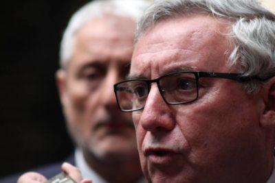 """U. de Chile revisará aranceles """"en casos específicos"""" ante crisis de coronavirus"""