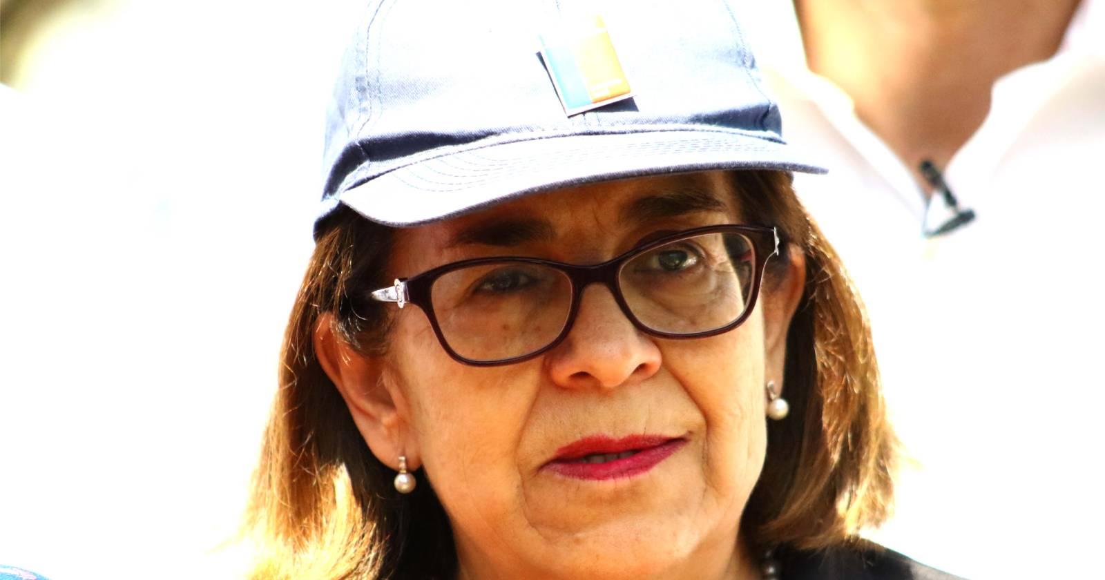 """""""Rosa Oyarce guardará cuarentena preventiva por posible contagio de coronavirus"""""""